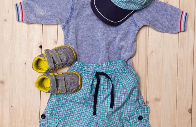 Babykleding maat 68 online kopen: hier moet je op letten