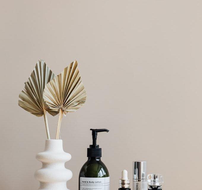 Tips om van je eigen badkamer een spa te maken