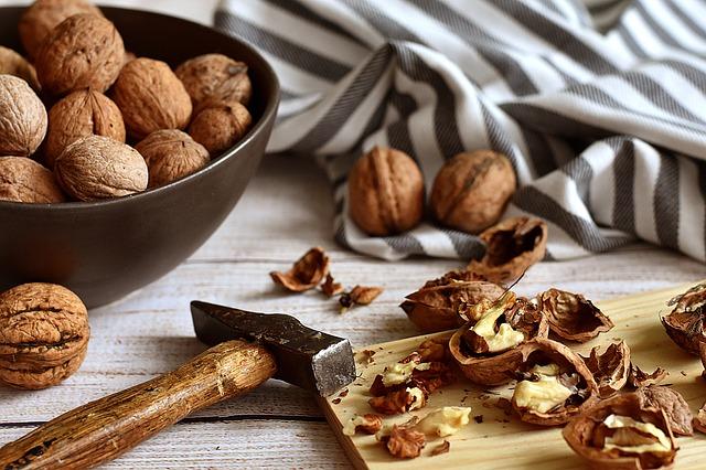 Waarom zou je walnoten moeten kopen?