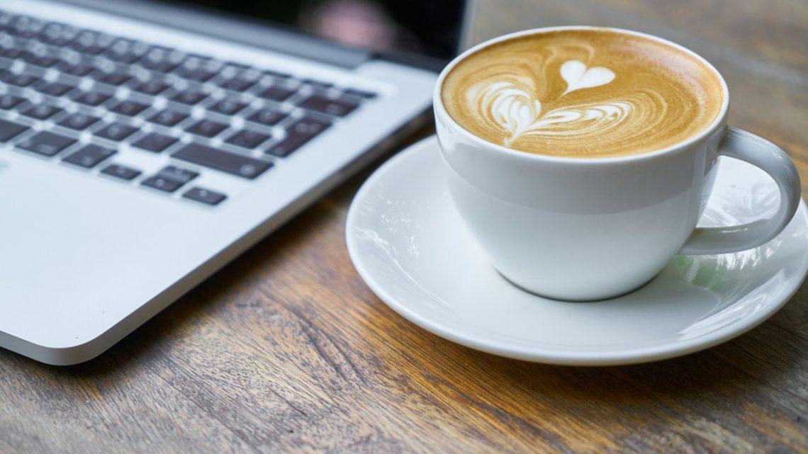 Iemand koffie?